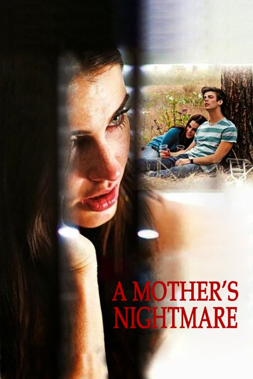 """Poster for the movie """"A Mother's Nightmare"""""""