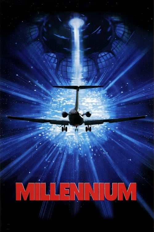"""Poster for the movie """"Millennium"""""""