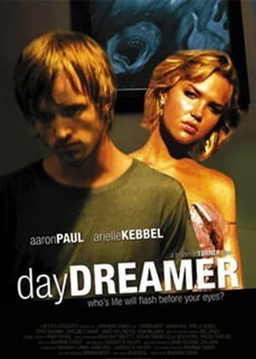 "Poster for the movie ""Daydreamer"""