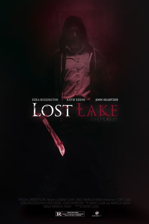 "Poster for the movie ""Lost Lake"""