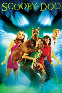 "Poster for the movie ""Scooby-Doo"""