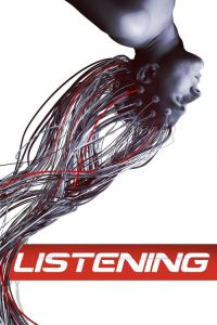 """Poster for the movie """"Listening"""""""