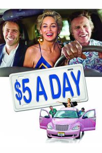 "Poster for the movie ""$5 a Day"""