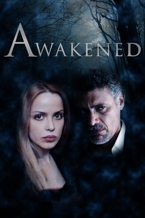 "Poster for the movie ""Awakened"""