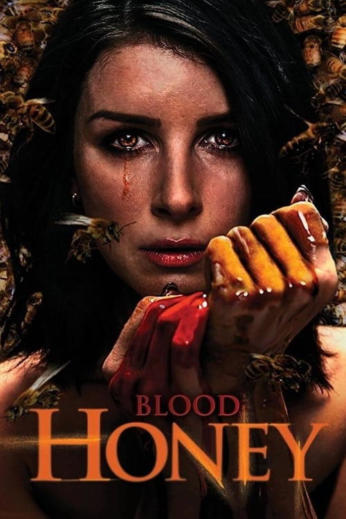 """Poster for the movie """"Blood Honey"""""""