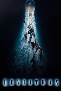 """Poster for the movie """"Leviathan"""""""
