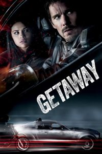 "Poster for the movie ""Getaway"""