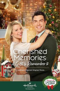"""Poster for the movie """"Cherished Memories: A Gift to Remember 2"""""""
