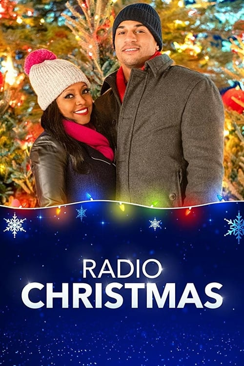 "Poster for the movie ""Radio Christmas"""