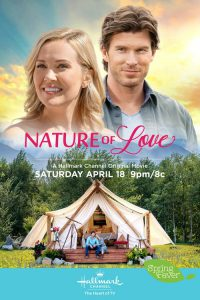 """Poster for the movie """"Nature of Love"""""""
