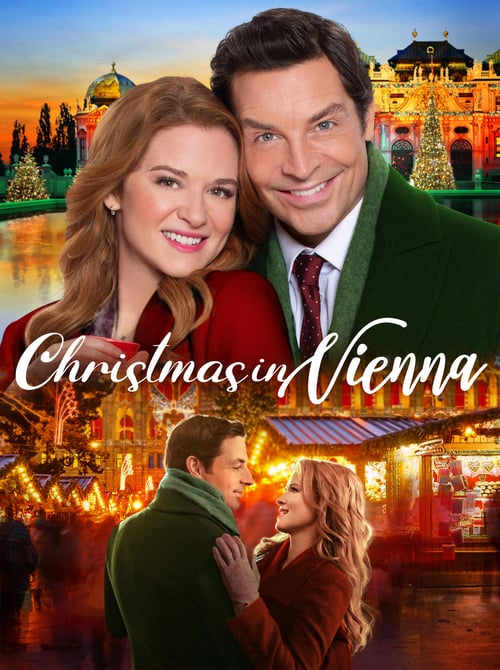 "Poster for the movie ""Christmas in Vienna"""